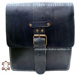 """Messenger Tasche """"Sevilla"""" Schwarz"""