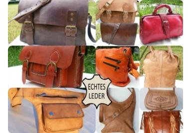 ♠ Damen und Herren ♠  ♠ Ledertaschen ♠  ♠ Umhängetaschen ♠ Handtaschen
