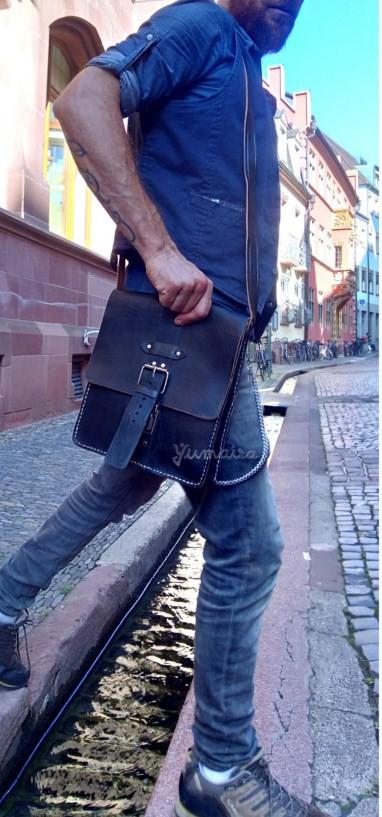 Herren Tasche